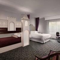 Anaheim Majestic Garden Hotel Guestroom