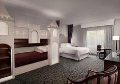 Anaheim Majestic Garden Hotel - Anaheim - Kamar Tidur