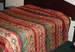 Travel Inn San Antonio - San Antonio - Kamar Tidur