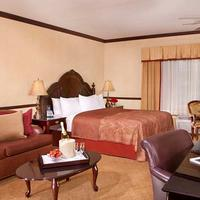 Red Lion Hotel Ontario Airport Guest room