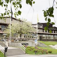 Arken Hotel & Art Garden Spa Featured Image