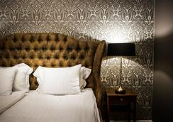 Hôtel Eggers - Gothenburg - Kamar Tidur