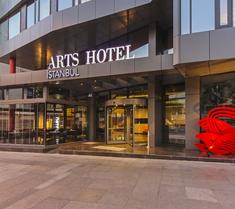 Arts Hotel Istanbul - Special Class