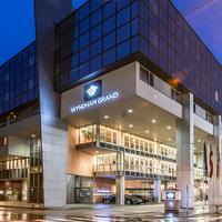 Wyndham Grand Salzburg Conference Centre Exterior