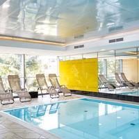 Wyndham Grand Salzburg Conference Centre Pool