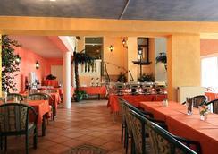 Adesso Hotel Astoria - Kassel - Restoran