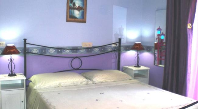 B&B Amore e Psiche - Rome - Bedroom