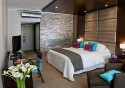 Foresta Hotel Lima - Lima - Kamar Tidur