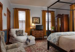 Lang House On Main Street - Burlington - Kamar Tidur