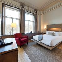 Hotel 71 Guestroom
