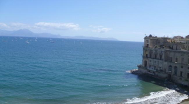 B&B Vista Mare - Naples - Outdoor view