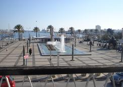 Residencial Arabi - Portimão - Pemandangan luar