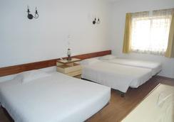 Residencial Arabi - Portimão - Kamar Tidur