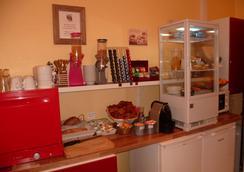 Hotel Victor Hugo - Nice - Restoran