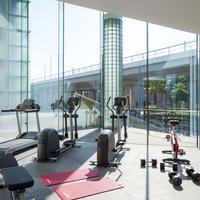 Hotel2Stay Gym