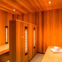 Hotel2Stay Sauna