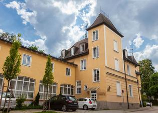Hotel Laimer Hof Nymphenburg Palace Munich