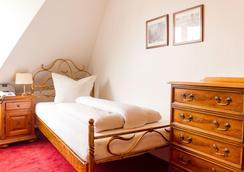 Hotel Laimer Hof Nymphenburg Palace Munich - Munchen - Kamar Tidur