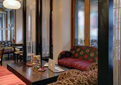 Best Western Maitrise Hotel - London - Lounge