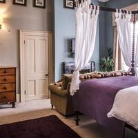 York & Albany Guestroom