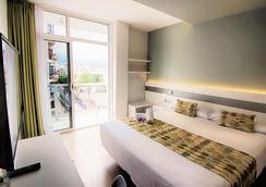Hotel Aloe Canteras - Las Palmas de Gran Canaria - Kamar Tidur