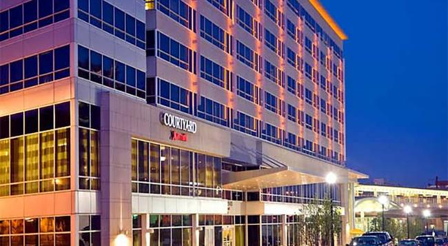 Courtyard by Marriott Washington DC US Capitol - Washington - Building