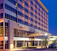 Courtyard by Marriott Washington DC US Capitol
