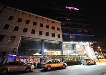 Design Hotel Mr President