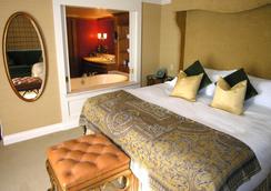 Wedgewood Hotel & Spa - Vancouver - Kamar Tidur