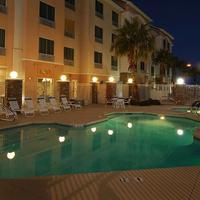 Fairfield Inn and Suites by Marriott Las Vegas South Health club