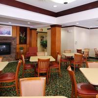 Fairfield Inn and Suites by Marriott Las Vegas South Restaurant