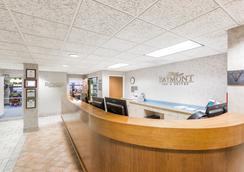 Baymont Inn & Suites Des Moines Airport - Des Moines - Lobi