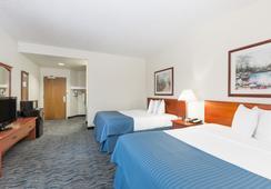 Baymont Inn & Suites Des Moines Airport - Des Moines - Kamar Tidur