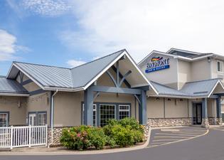 Baymont Inn & Suites Spokane Valley