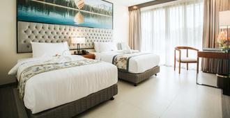Sijori Resort & Spa - Batam - Kamar Tidur