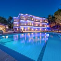 Ionian Hill Hotel Outdoor Pool