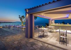 Ionian Hill Hotel - Zakynthos - Restoran