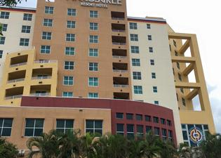 Miccosukee Resort & Gaming