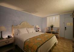 Fairfield Inn and Suites by Marriott Key West - Key West - Kamar Tidur