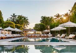 Nautilus, A Sixty Hotel - Miami Beach - Kolam