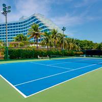 Hilton Cartagena Hotel Recreation