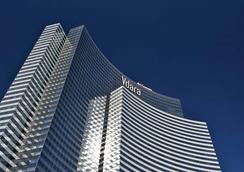 Jet Luxury At The Vdara Condo Hotel - Las Vegas - Bangunan