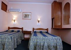 Hotel Sol Colonia - Colonia - Kamar Tidur
