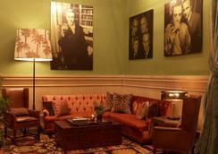 Soho Grand Hotel - New York - Restoran