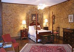 27 State Street Bed & Breakfast - Charleston - Kamar Tidur