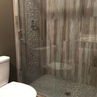 Hotel Del Sol, Boutique Phoenix Airport Bathroom
