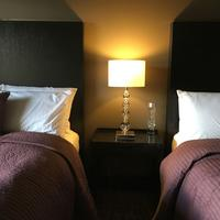 Hotel Del Sol, Boutique Phoenix Airport Guestroom