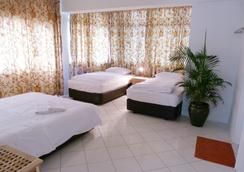 Orange Pekoe Guesthouse - Kuala Lumpur - Kamar Tidur