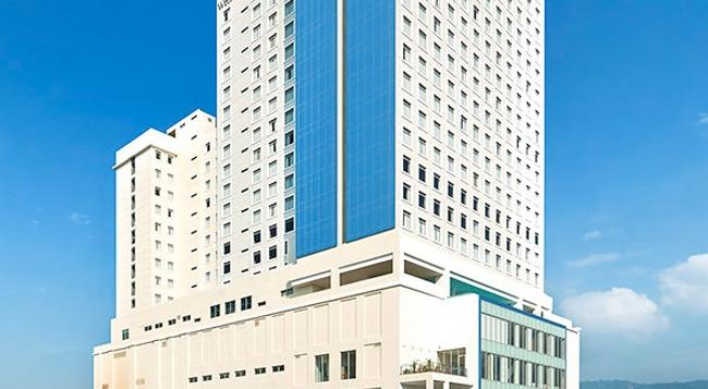 The Wembley - A St Giles Hotel Penang - George Town (Penang) - Building