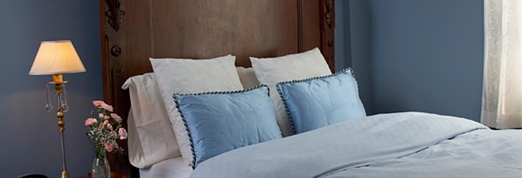 Sugar Hill Harlem Inn - New York - Bedroom